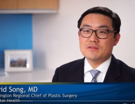 david song md georgetown