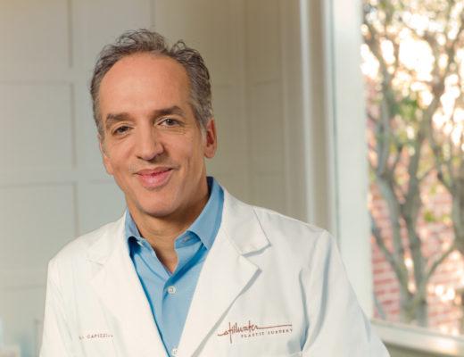 dr peter capizzi