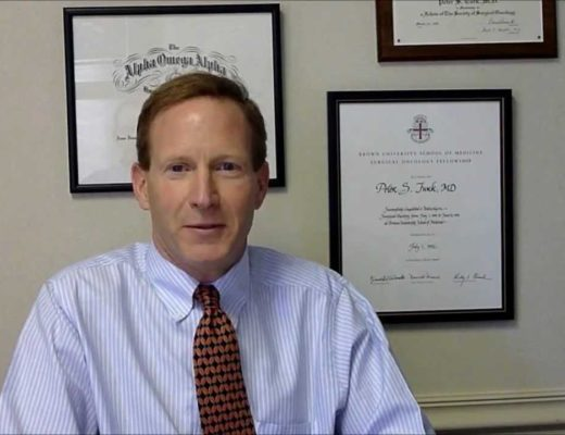 dr peter turk